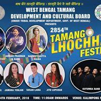 2854th Tamang Lochhar Festival 2018