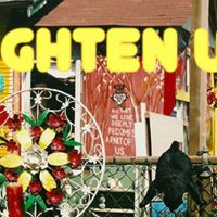 Lighten UP is coming to Arts Presenters in New York