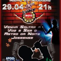 The Voice Karaok - Moto Rock Pub
