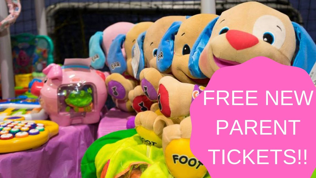 As They Grow Pop Up Resale Free New Parent Pass