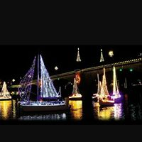 35th Annual Boat Parade of Lights