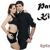 Pavel &amp Axa Kizomba WS  PARTY