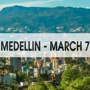 One-to-One MBA Event in Medellin