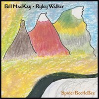 Ryley Walker &amp Bill MacKay  David Brown  Lumsdaine &amp Damon