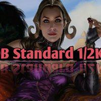 FDB Standard 12K