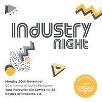 Industry Night