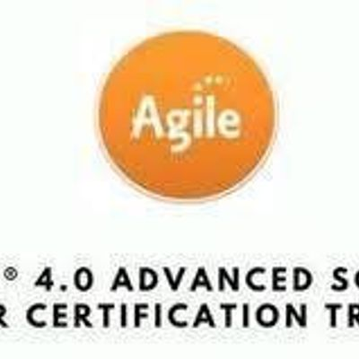 SAFe 4.6 Advanced Scrum Master with SASM Certification Training in Adelaide on  25th - 26th Jun 2019