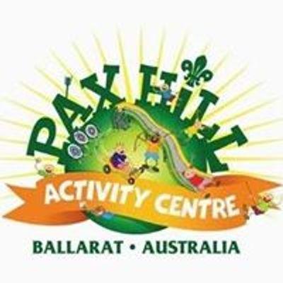 Pax Hill Activity Centre