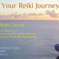 Reiki - First Degree