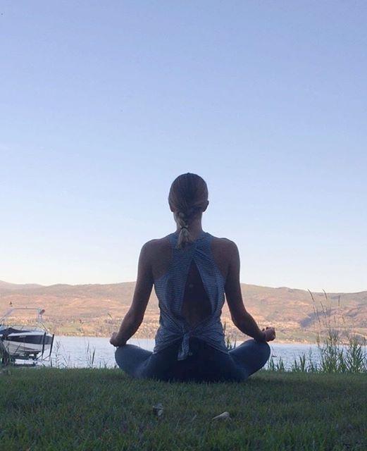 Yoga fr Lufer - Workshop