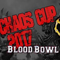 BloodBowl - The Chaos Cup Tournament