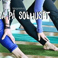 YOGA Nybegynnerkurs. Solhuset har det strste og bredeste Yoga tilbudet p Haugalandet.