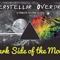 Dark Side of the Moon - Pink Floyd Tribute