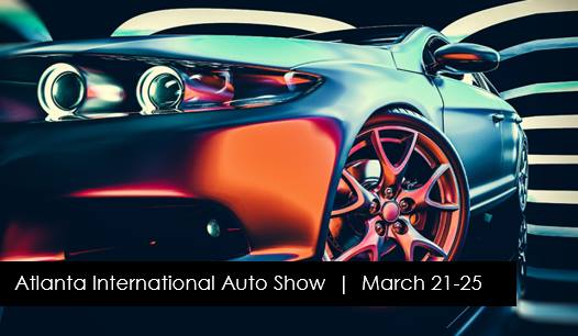 2018 Atlanta International Auto Show