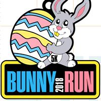 Bunny Run 5K by Blue Cheetah Sports