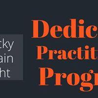 RMI Dedicated Practitioner Program