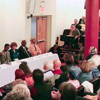 City Council Candidates Forum 2017