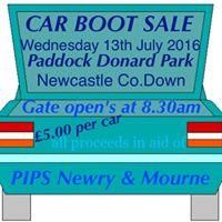 Brighton Car Boot Sale Wednesday