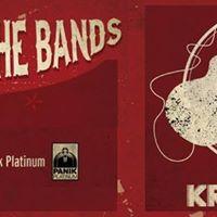 Battle Of The Bands Kremlino