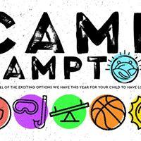 CAMP Hampton