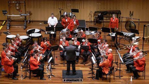 An Evening with Friends  - Eastern Australia Brass