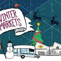 FarGos Winter Night Market