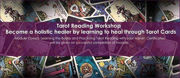 Tarot Card Reading Course (Osho Zen) Tap The Cosmic Power