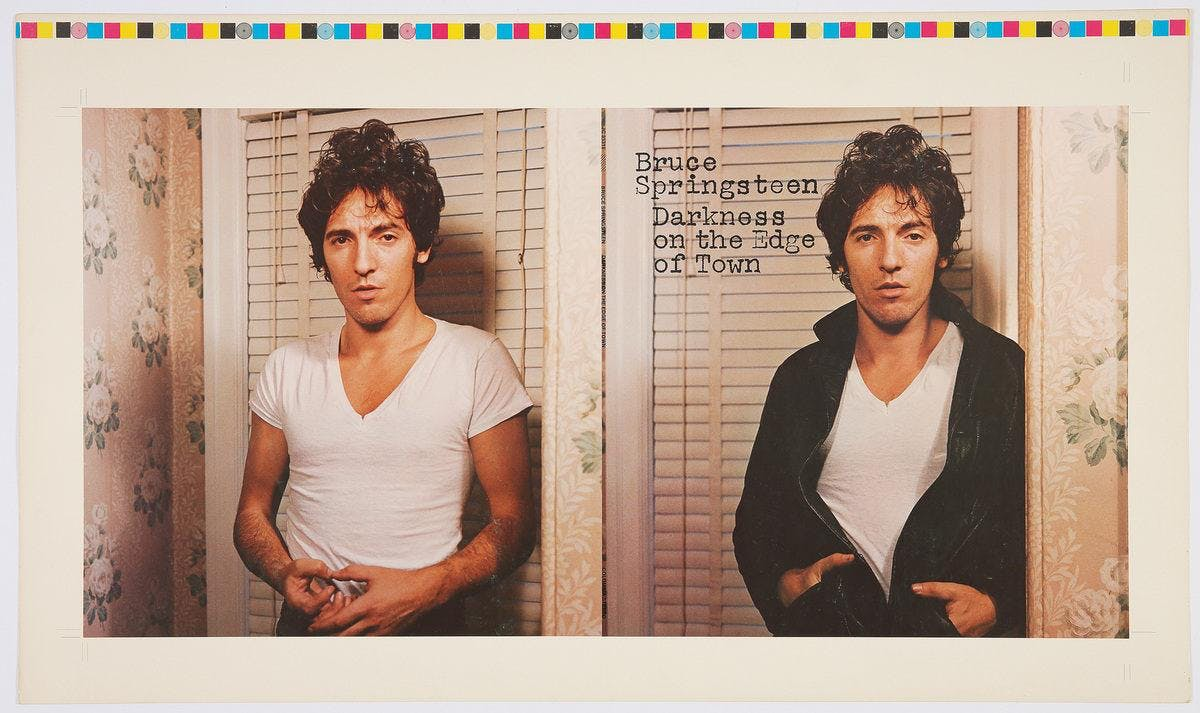 Atlas Obscura Society New York Bruce Springsteen Beyond the Palace with Sothebys