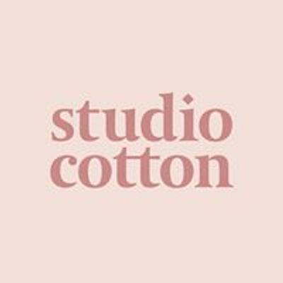 Studio Cotton