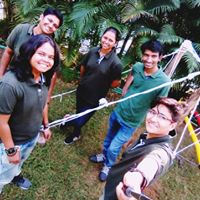 Nagpur Adventure Camp