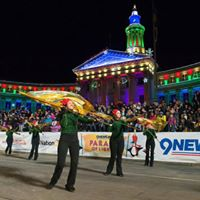 Parade of Lights Preview - Free