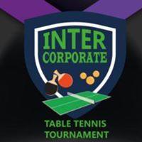 Corporate Table Tennis Tournament
