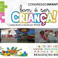 Congresso Kids
