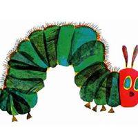 World Book Day The Very Hungry Caterpillar