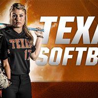 Texas Softball vs UTSA