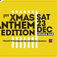 We Love 90s Xmas Anthem Edition Party