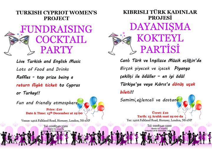 turkish cypriot dating london