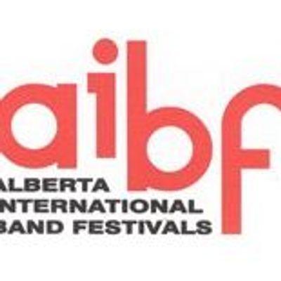 Alberta International Band Festival