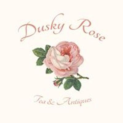 Dusky Rose Tea & Antiques