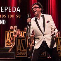 Andrs Cepeda Big Band