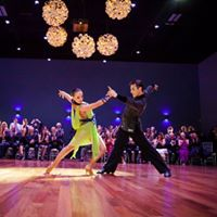 Ballroom Dance Party &amp Open House