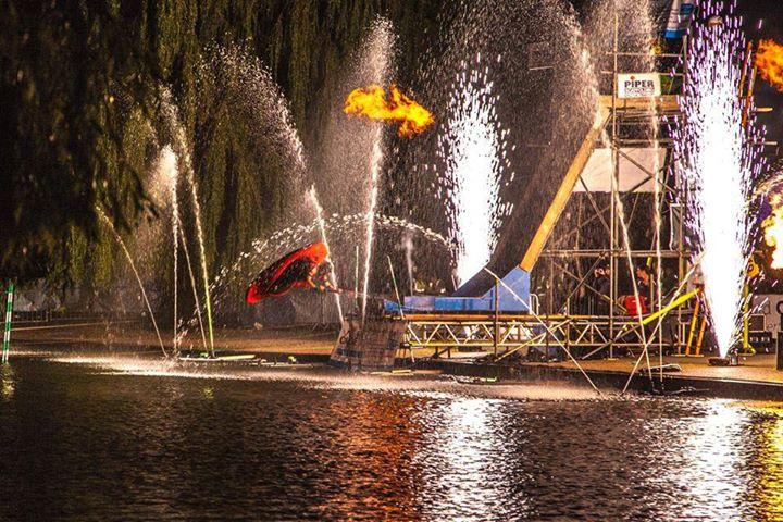 Bedford River Festival 2016 At River Ouse Bedford