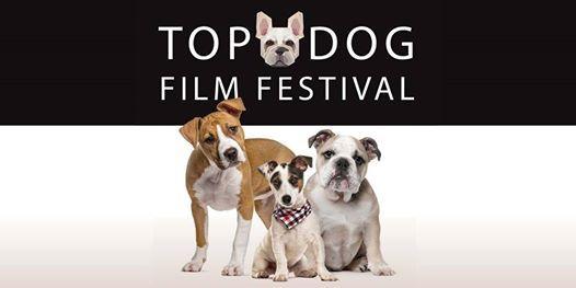 Top Dog Film Festival - Canberra NFSA Wed 31 July