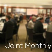 Joint Monthly Luncheon