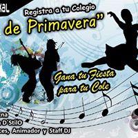 Show de Talentos - Inter Colegios