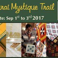 Madurai Mystique Trail