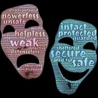 The Mask of Anxiety A therapeutic workshop