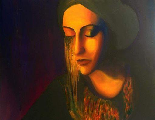 Curs de Pictura in Ulei cu Flaminia Luca