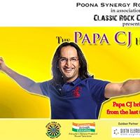 The Papa CJ Happiness Project - Pune