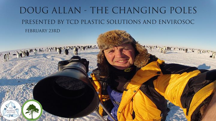 Doug Allan The Changing Poles